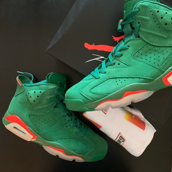 585bff7a333 Jordan Shoes | Retro 6 Nrg Gatorade Vnds Size 11 Mens | Poshmark